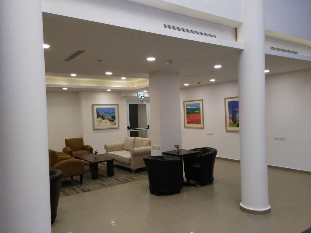 Astoria Galilee Hotel, Tiberias Image 12