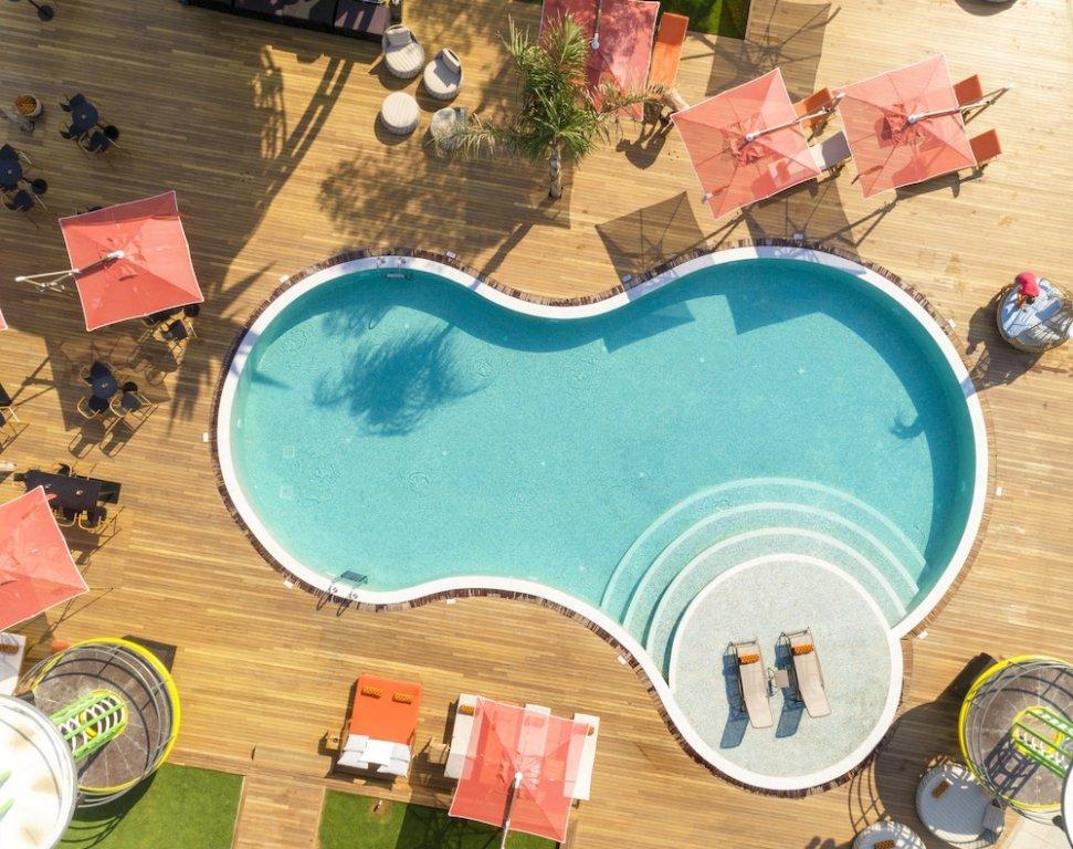 Lujo Bodrum Hotel Image 0