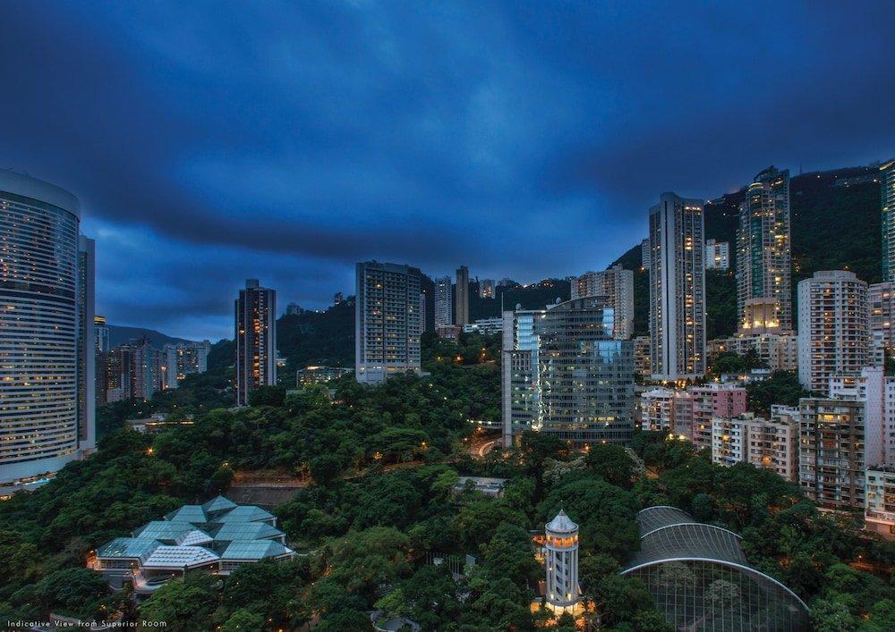 The Murray, Hong Kong, A Niccolo Hotel Image 5