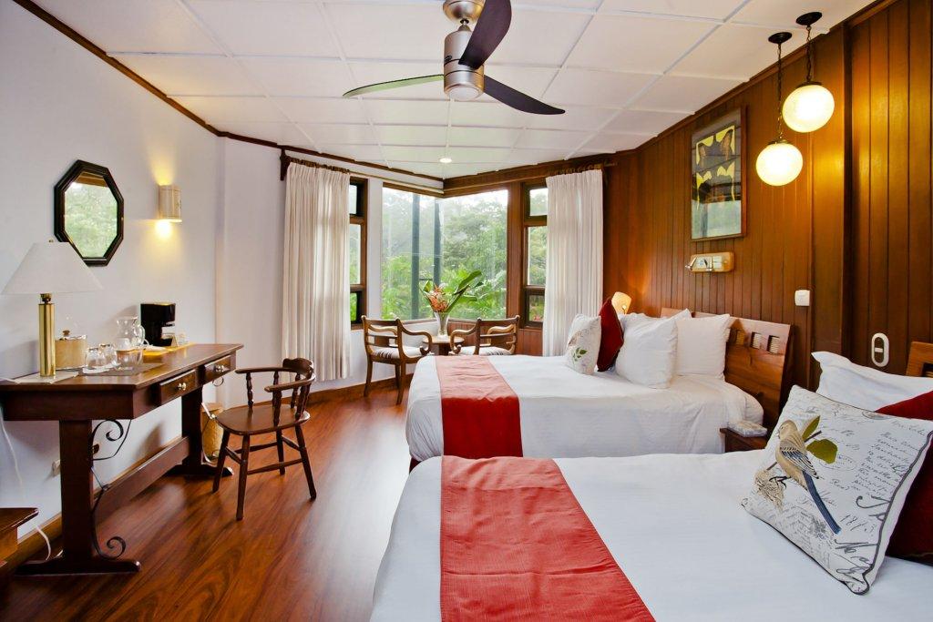 Monteverde Lodge & Gardens, Monteverde Image 0