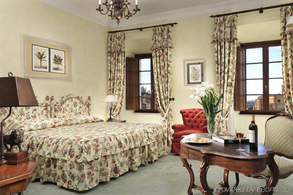 Grand Hotel Continental Siena – Starhotels Collezione Image 6