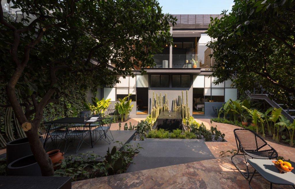 Ignacia Guest House, Mexico City Image 31