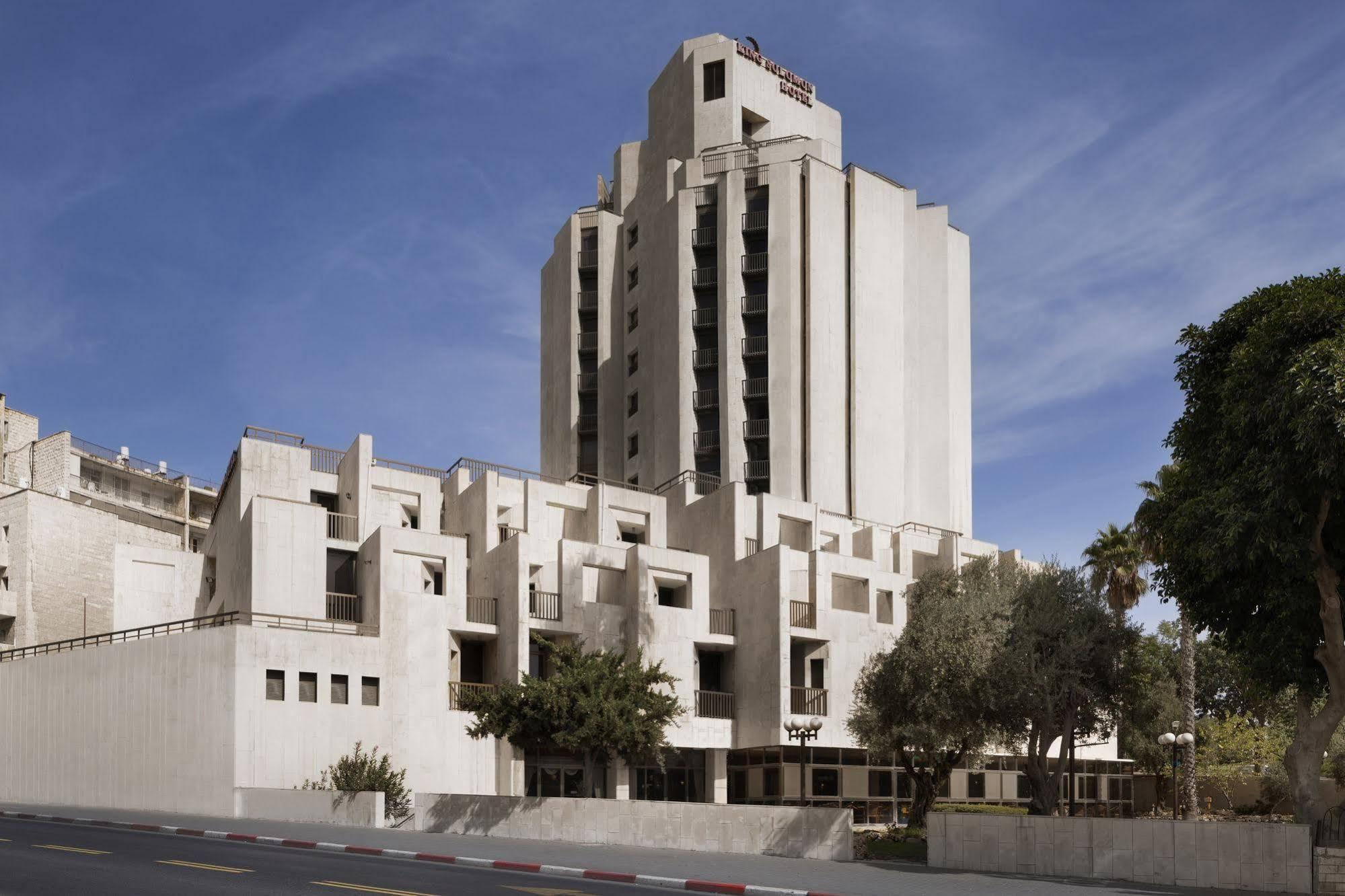 King Solomon Hotel Jerusalem Image 4