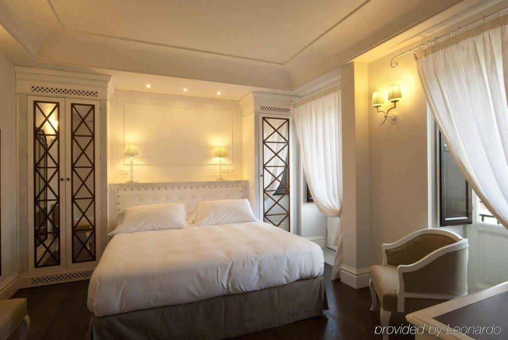 Villa Athena Hotel, Agrigento Image 7