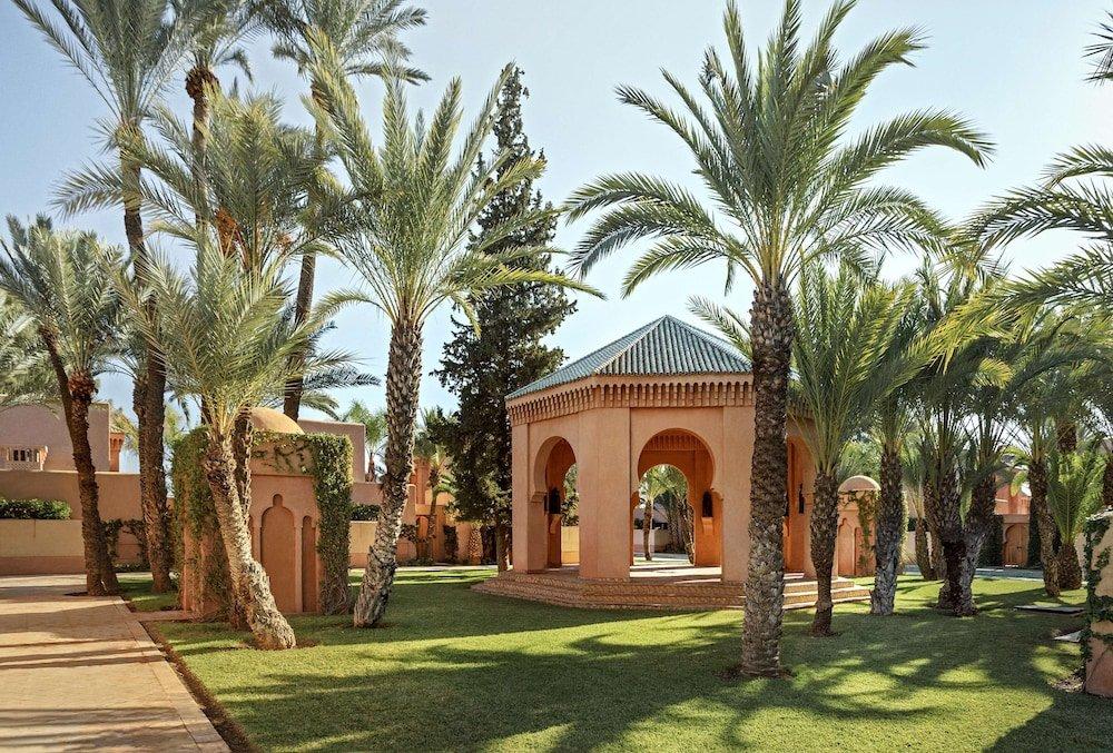 Amanjena, Marrakech Image 32
