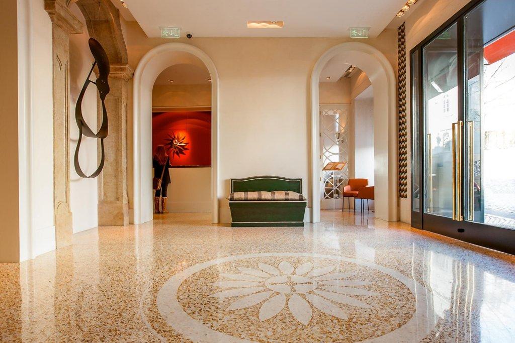 Bairro Alto Hotel, Lisbon Image 19