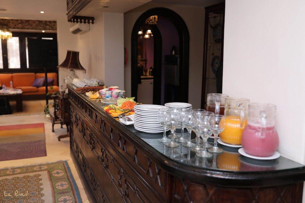 Le Riad Hotel De Charme, Cairo Image 11