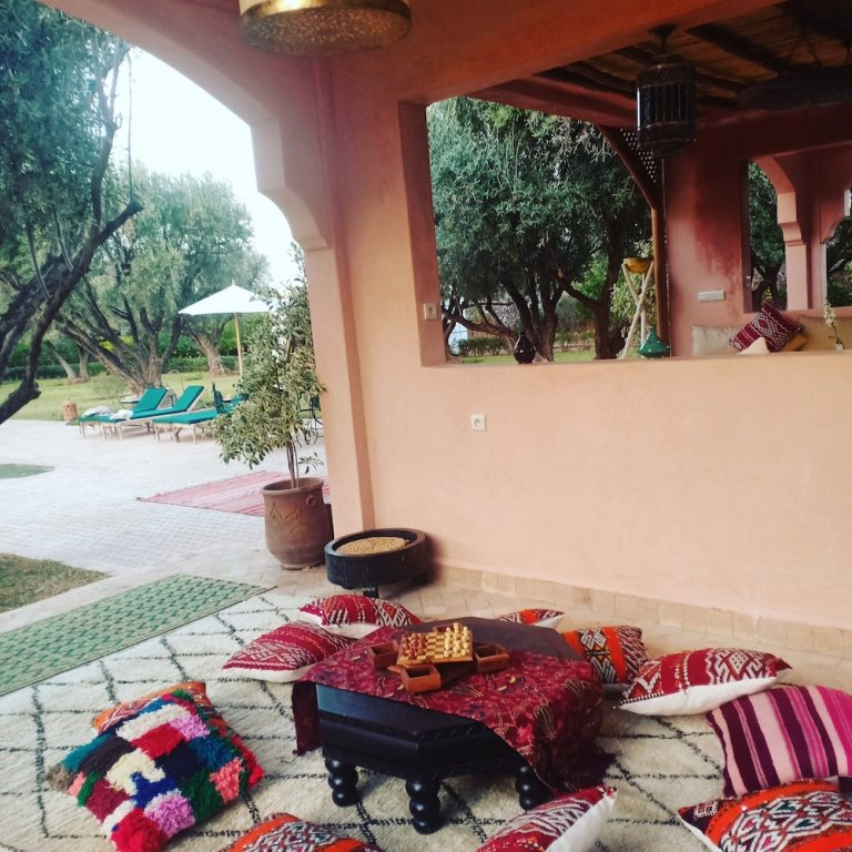 The Green Life, Marrakech Image 11