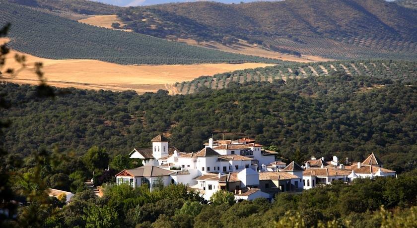 La Bobadilla, A Royal Hideaway Hotel, Loja Image 16