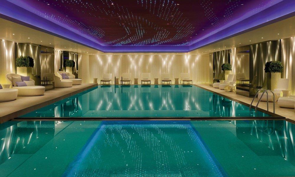 The Mira Hong Kong Hotel Image 0