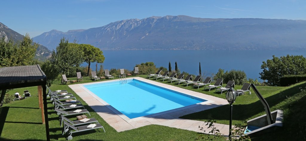 Boutique Hotel Villa Sostaga, Gargnano, Lake Garda Image 5