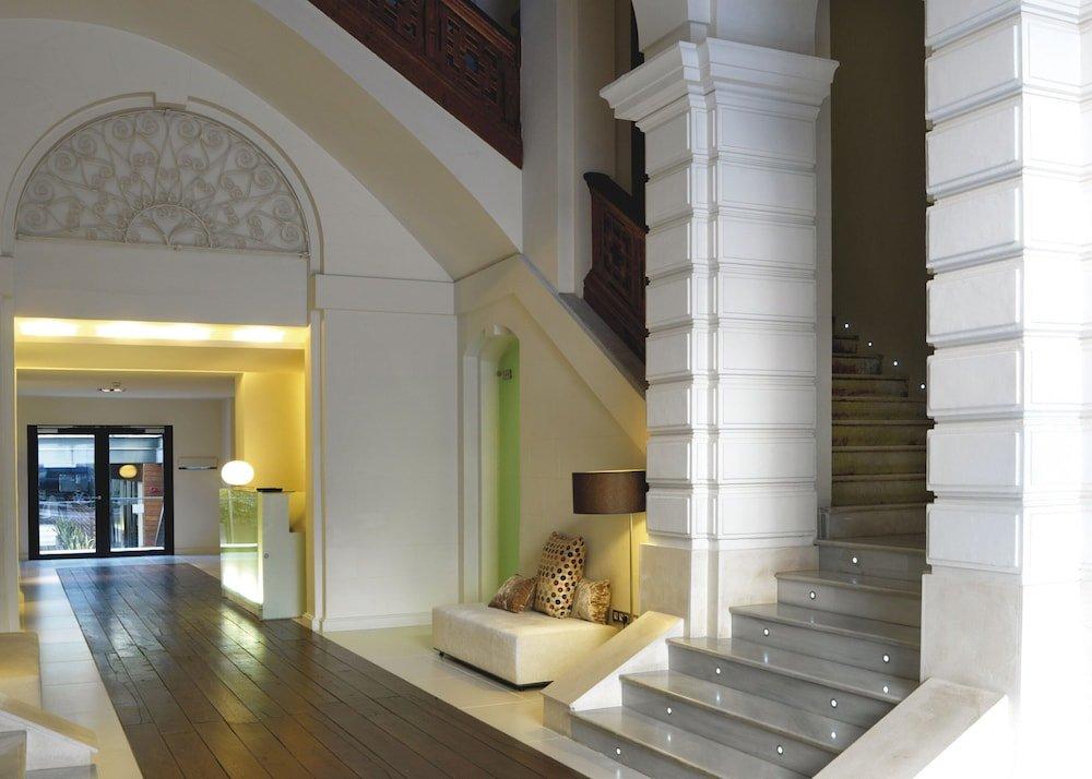 Hotel Hospes Palau De La Mar, Valencia Image 7