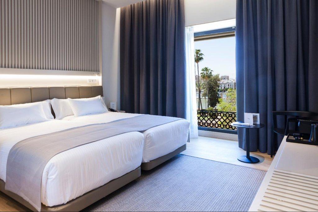 Hotel Kivir Seville Image 38