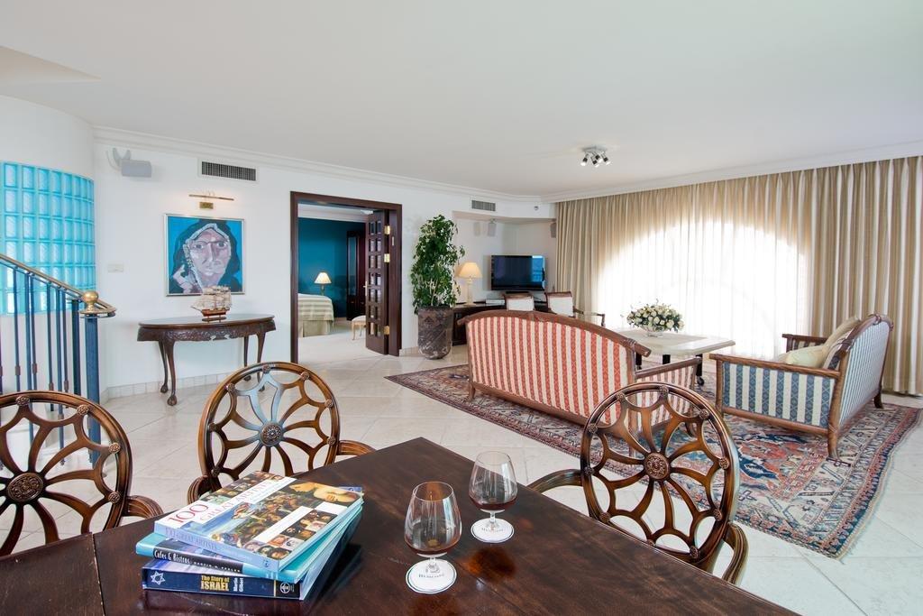 Herods Vitalis Spa Hotel Eilat Image 10