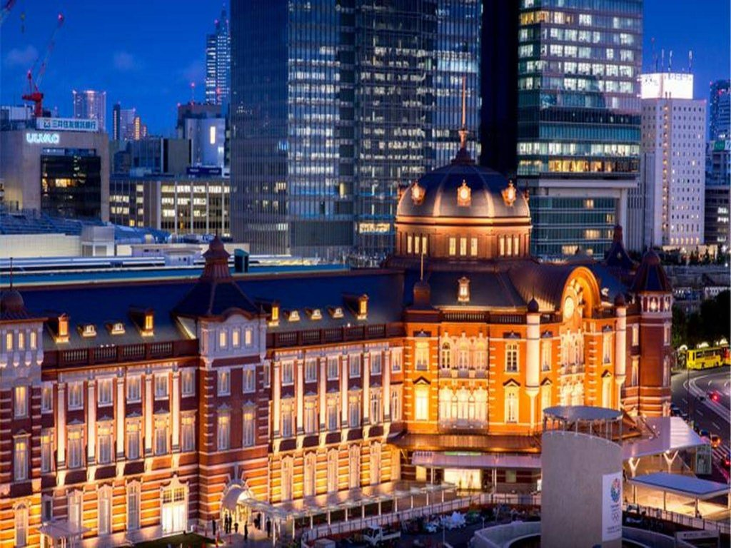 The Tokyo Station Hotel Image 4