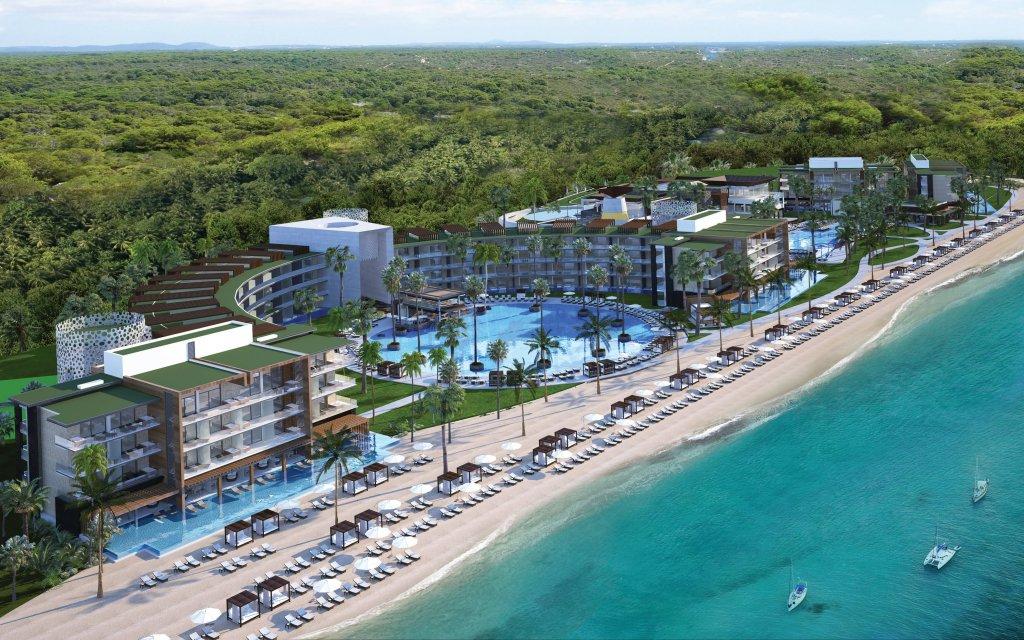 Haven Riviera Cancun Resort & Spa Image 38