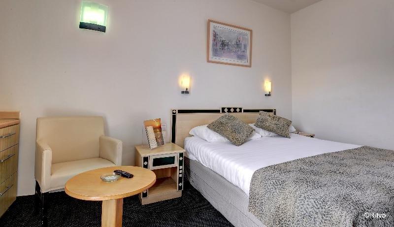 Vista Eilat Hotel Image 4