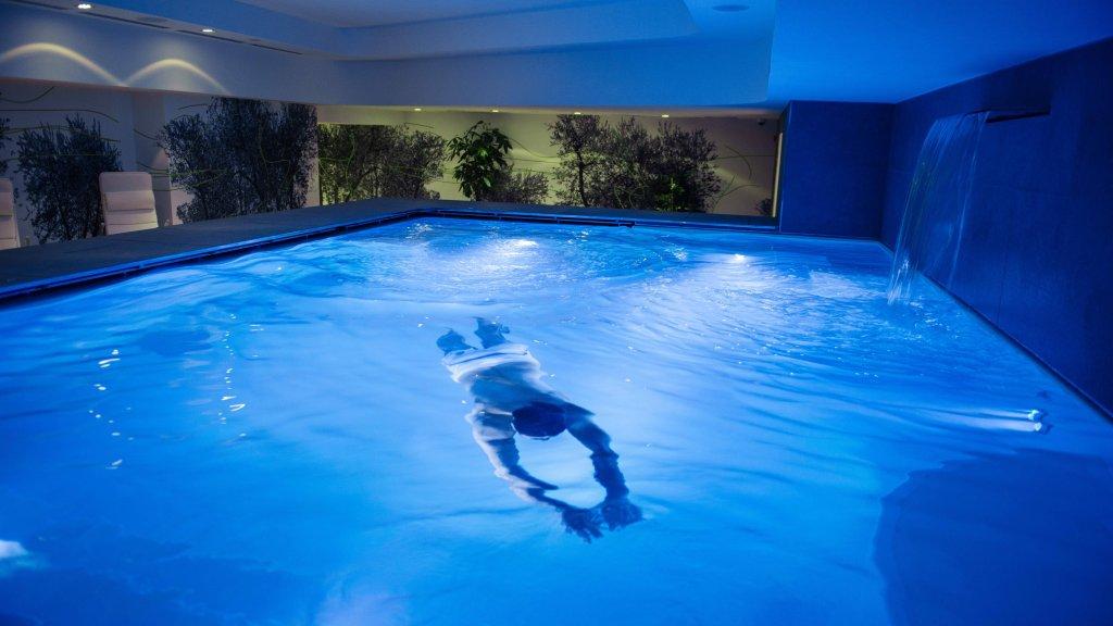Grand Hotel Ambasciatori Wellness & Spa, Sorrento Image 21