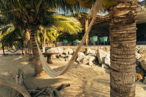 Lo Sereno Casa De Playa, Troncones Image 7