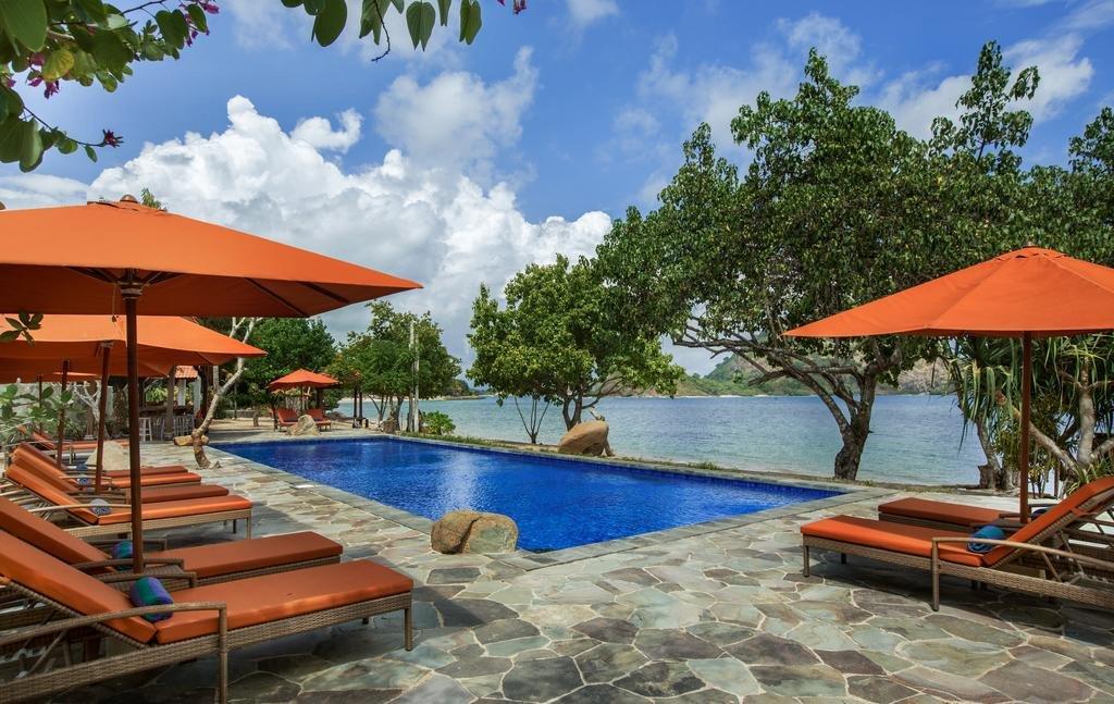 Plataran Komodo Beach Resort, Labuan Bajo Image 0
