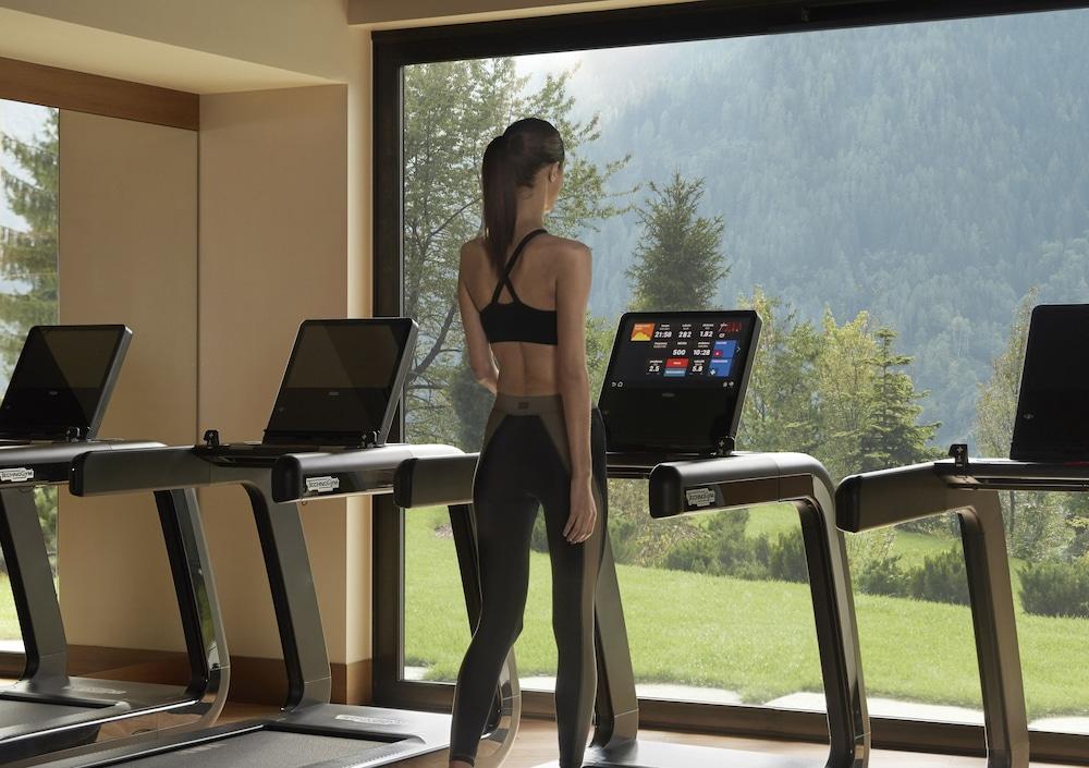 Lefay Resort  Spa Dolomiti, Pinzolo Image 9