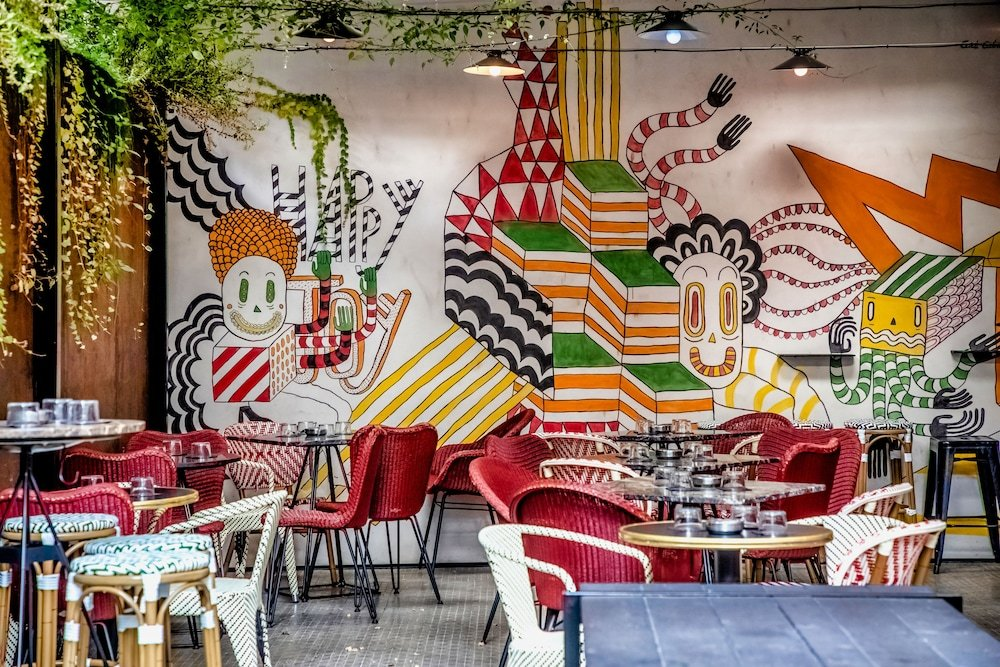 Fabric Hotel - An Atlas Boutique Hotel, Tel Aviv Image 19