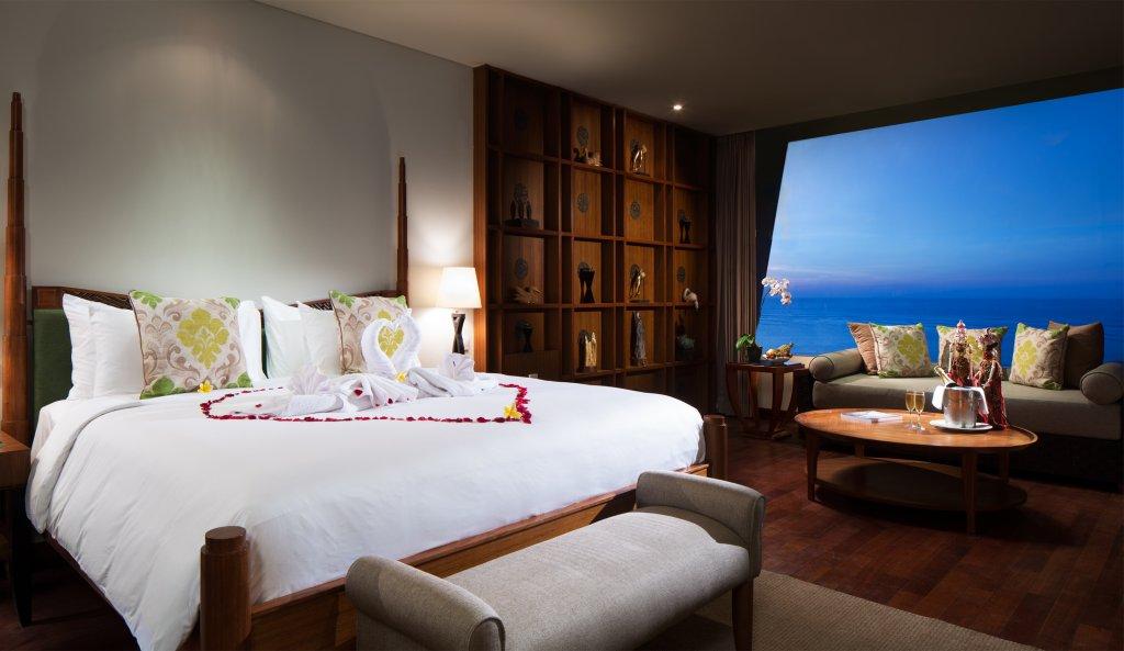Samabe Bali Suites & Villas, Nusa Dua Image 0
