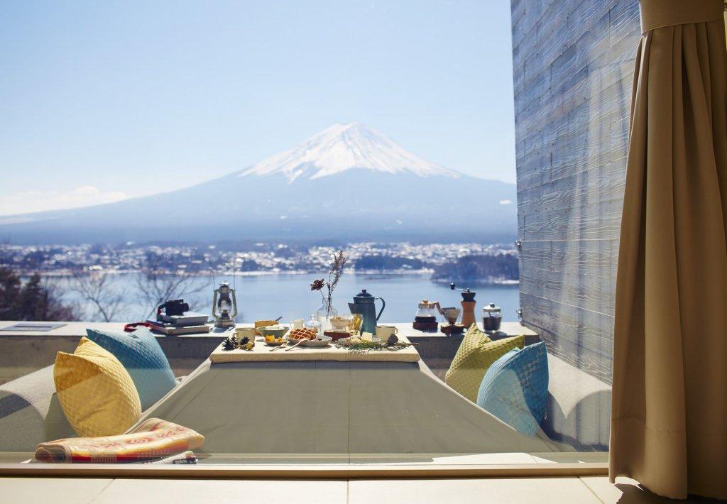 Hoshinoya Fuji, Fujikawaguchiko Image 8
