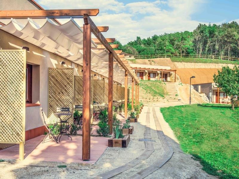 Mas Salagros Ecoresort & Aire Ancient Baths, Vallromanes Image 1