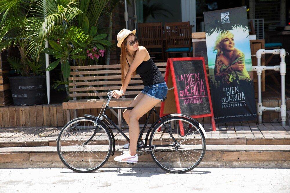 La Reina Roja Hotel Boutique, Playa Del Carmen Image 32
