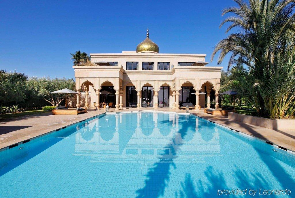 Palais Namaskar, Marrakech Image 14
