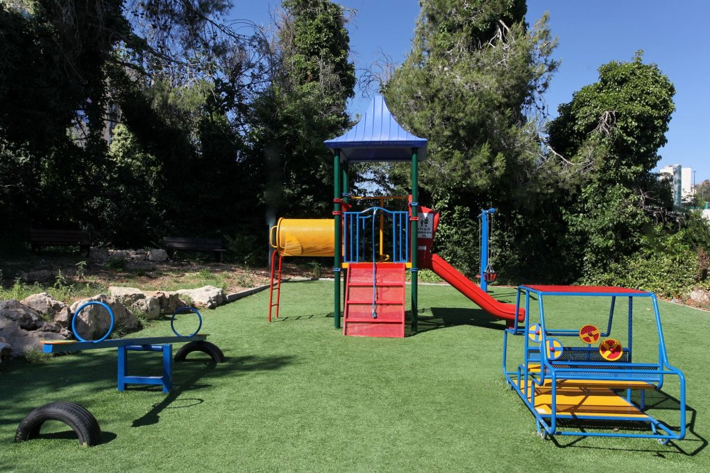 Ramada By Wyndham Jerusalem Image 26