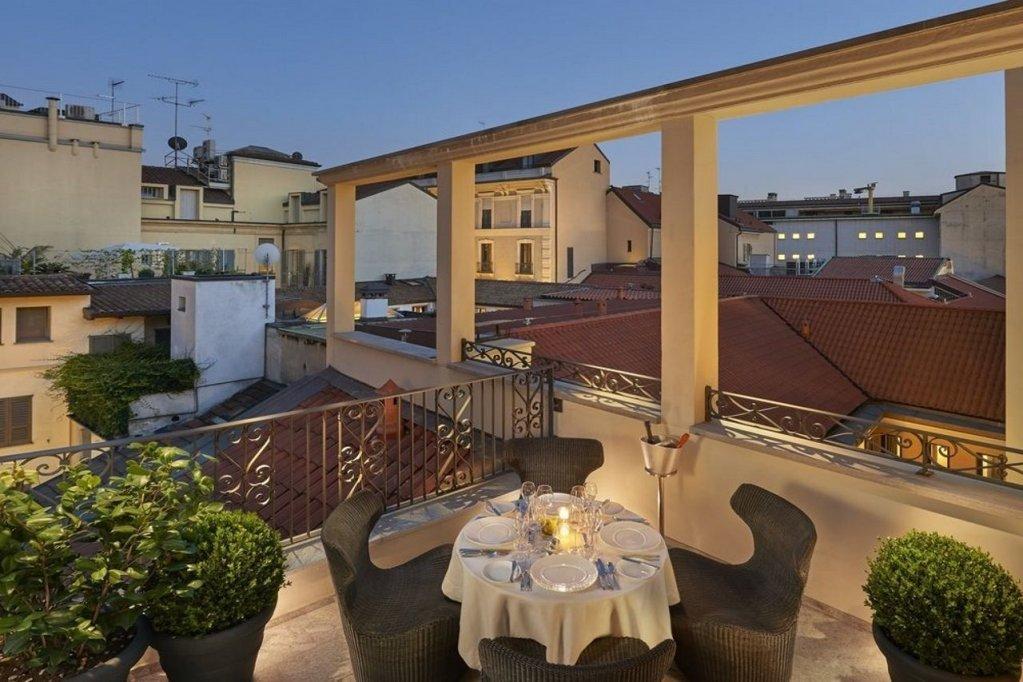 Mandarin Oriental, Milan Image 1