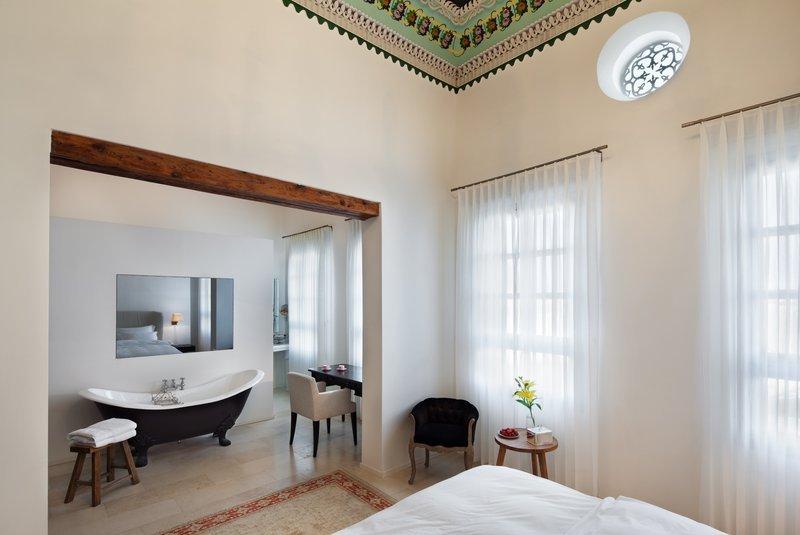 The Efendi Hotel, Acre Image 19