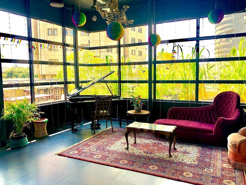 Inta Hotel, Tel Aviv Image 10