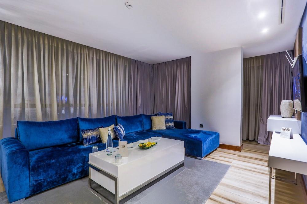 Sbn Suite Hôtel, Tangier Image 12