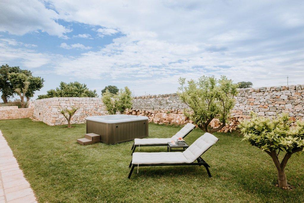 Mazzarelli Creative Resort, Polignano A Mare Image 10
