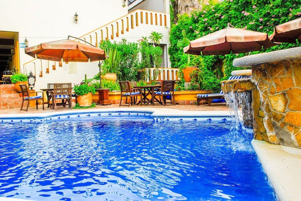 Hotel Hacienda Los Laureles, Oaxaca Image 0