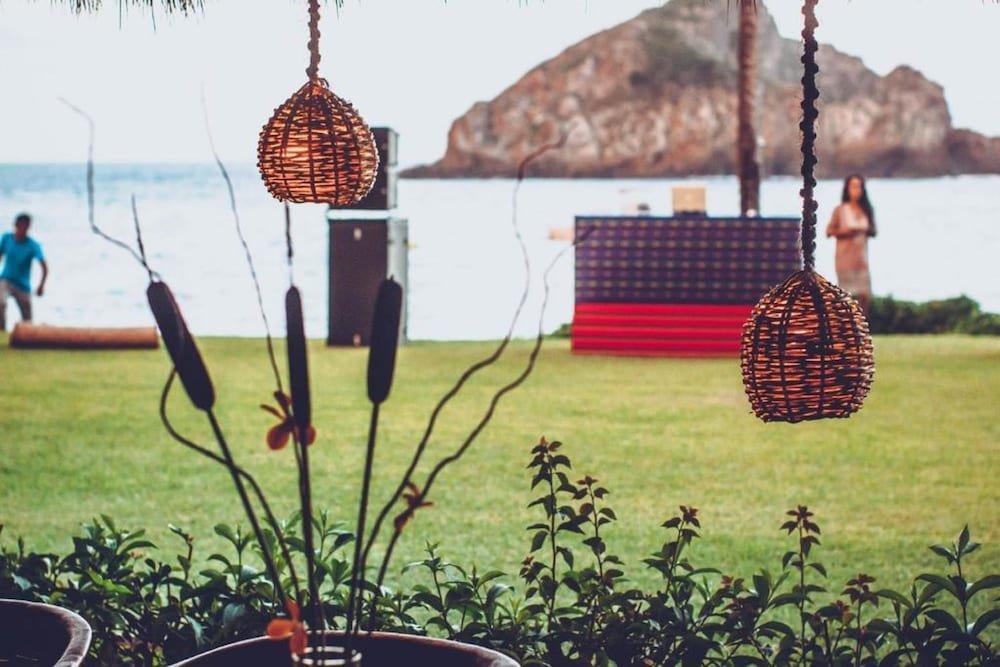 Bungalows & Casitas De Las Flores, Costa Careyes Image 32