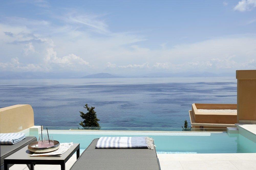 Marbella Nido Suite Hotel & Villa, Acharavi, Corfu Image 5