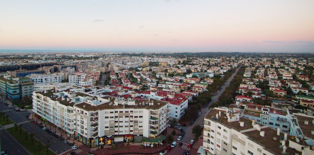 The View Hotel Rabat Image 26
