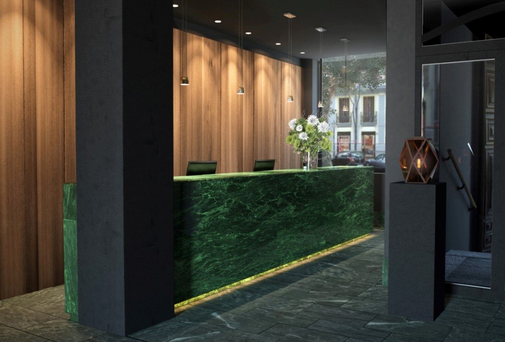 Totem Madrid - Small Luxury Hotels Of The World Image 4