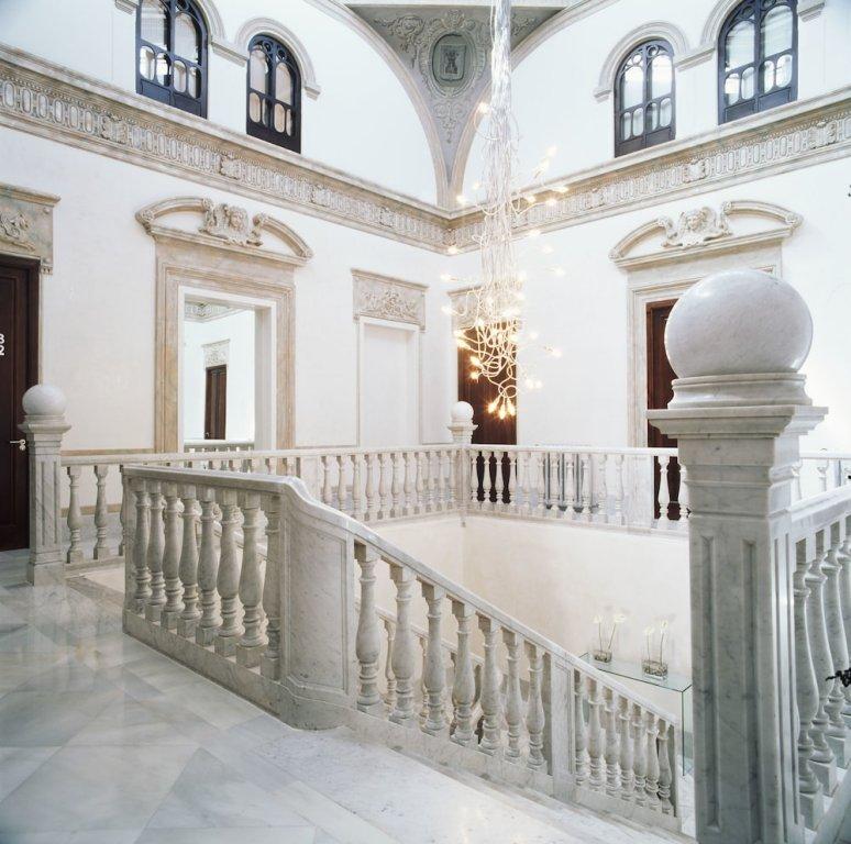 Hospes Palacio De Los Patos, Granada Image 27