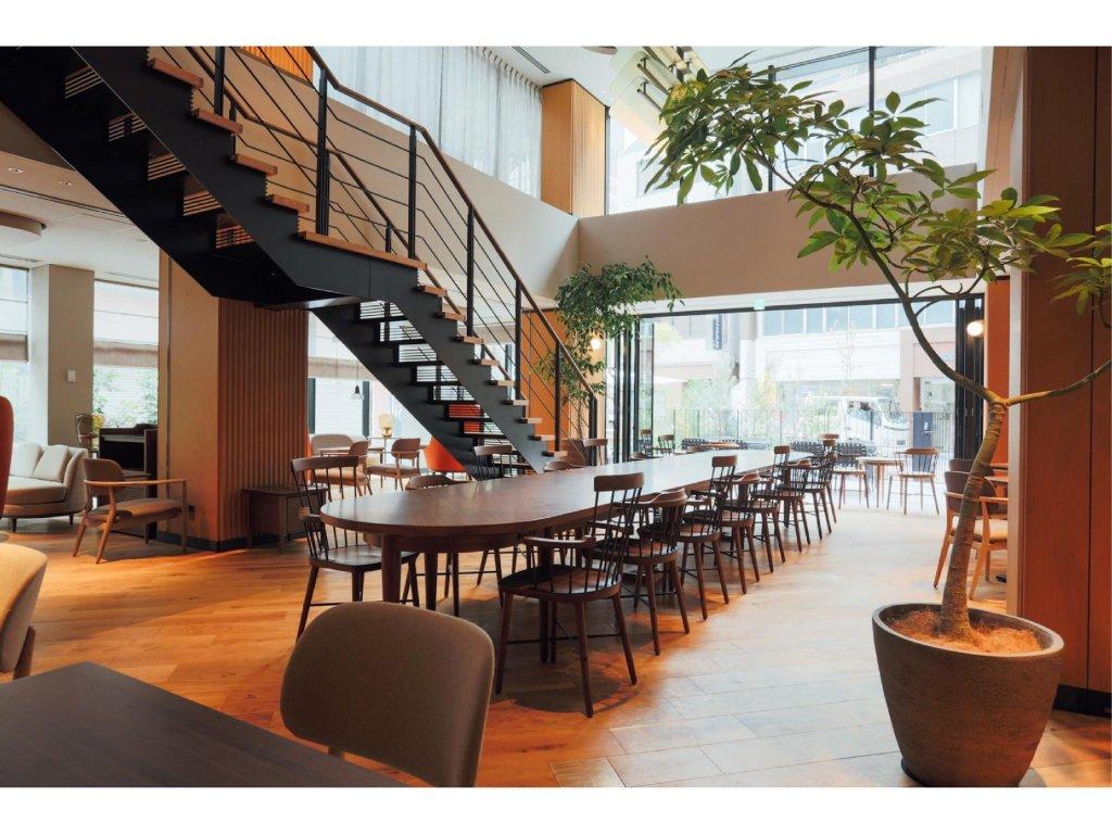 Nohga Hotel Ueno Tokyo Image 30