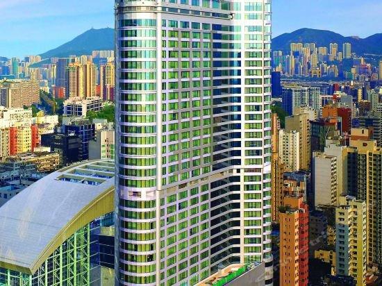 Cordis Hong Kong, Hong Kong Image 23