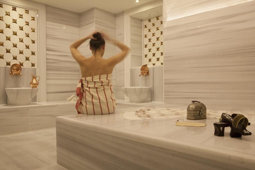 The House Hotel Karakoy, Istanbul Image 7