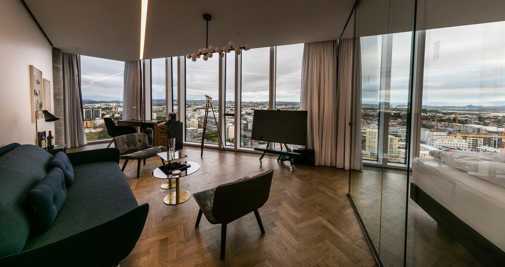 Tower Suites Reykjavik Image 26