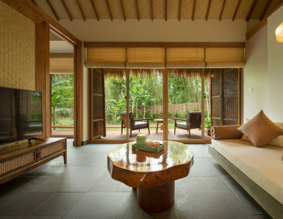 Alba Wellness Resort By Fusion, Hue Image 3