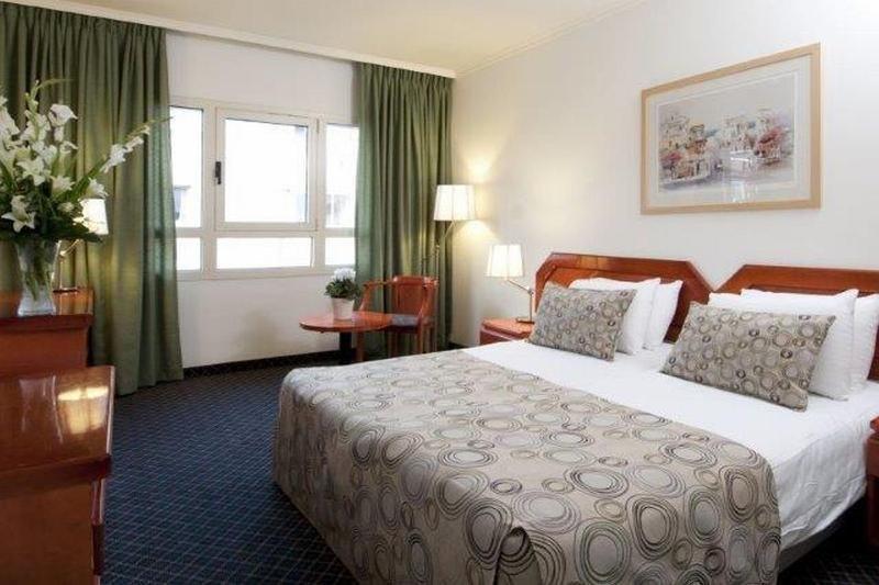 Montefiore Hotel By Smart Hotels, Jerusalem Image 2