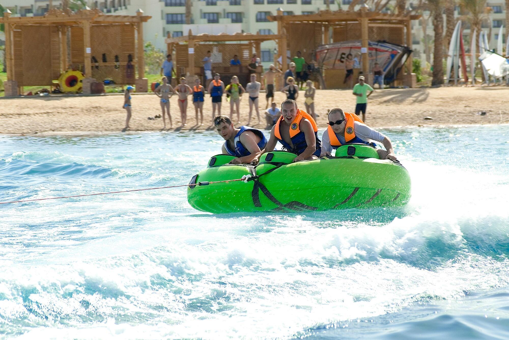 Steigenberger Aldau Beach Hotel, Hurghada Image 11